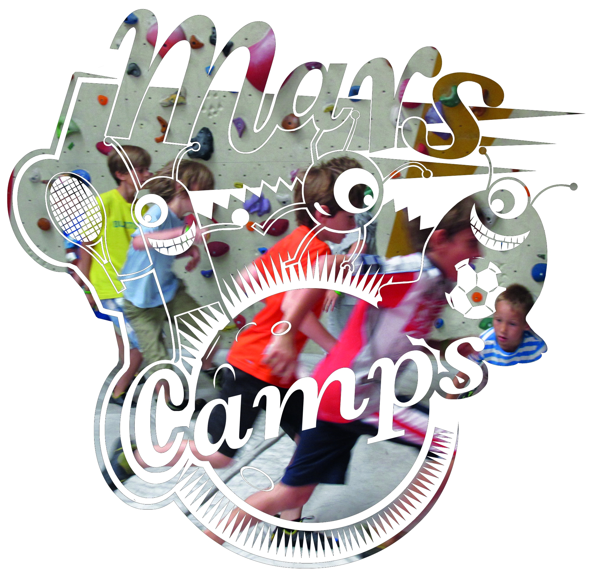 Camps4Kids – Feriencamps in Wien Logo